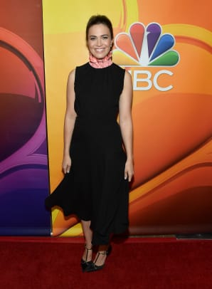 mandy moore outfit