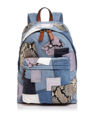 4 marc jacobs backpack