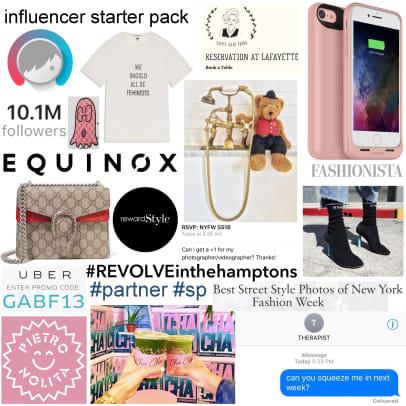 fashionista-com-meme-starter-pack-influencer