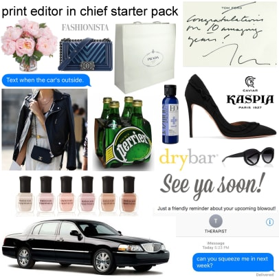Funny Fashion Starter Pack Memes Fashionista