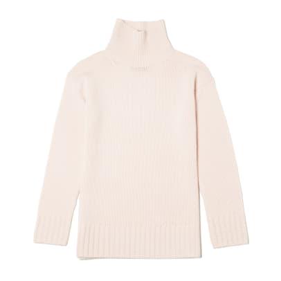 Premium Heavy Cashmere Turtleneck Pink.jpg