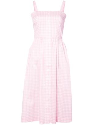 e61d11668bbdb Shop Gingham Dresses and Skirts - Fashionista