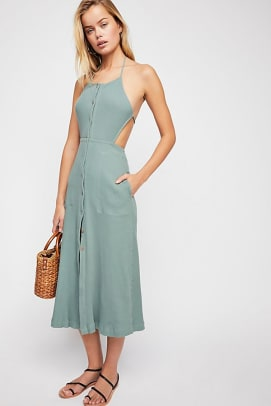 Backless Dresses_Free People