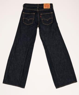Levi's® x karla Wide Leg 501®_BACK