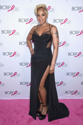mary j blige best dressed