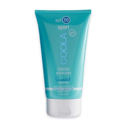 coola sunscreen-