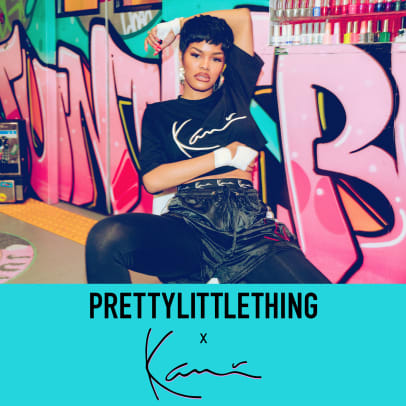 68e44f49f30cc PrettyLittleThing Debuts First Brand Collaboration With Streetwear ...