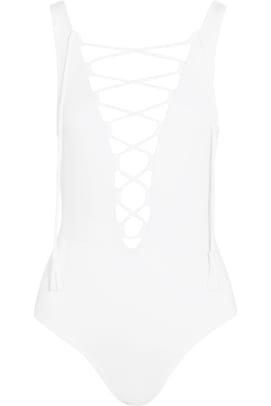 lace-up-one-piece