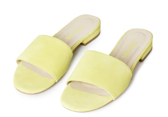 marais-sandals