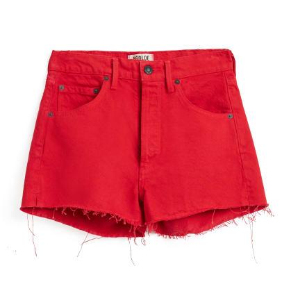 denim shorts--2