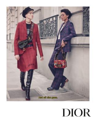 dior fall 2018 ad campaign 3