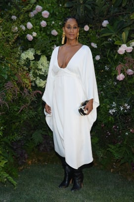 tracee ellis ross couture best dressed