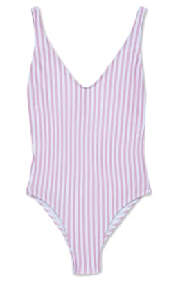 striped swimsuits--2