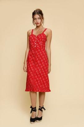 rouje-dress