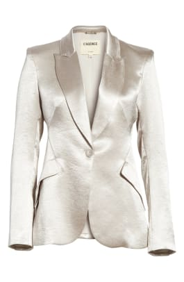 l'agence-metallic-blazer