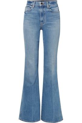 khaite-flared-jeans