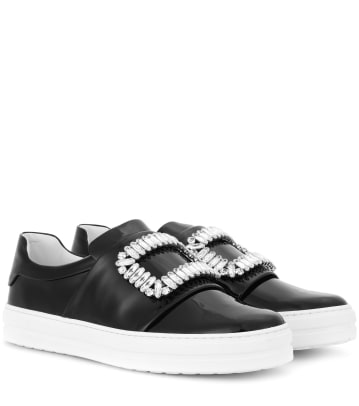 roger-vivier-sneaky-viv-patent-leather-sneakers