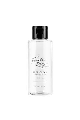 Fourth Ray Beauty, Keep Clear Clarifying Tonic $10, fourthraybeauty.com