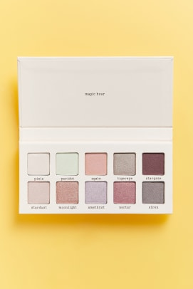 1. ohii eye palette - magic hour