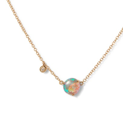 opal jewelry necklace earring ring-