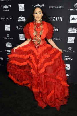 harpers-bazaar-icons-party-2018-cardi-b