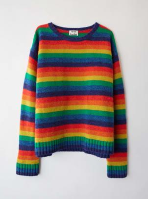 striped sweaters--5