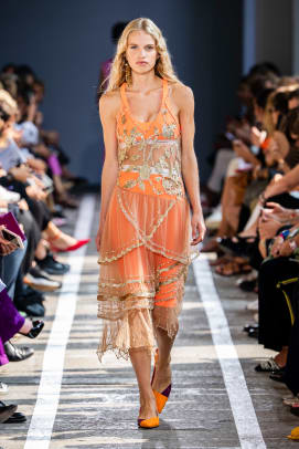 The Top 7 Trends From Milan Fashion Week Spring 2019 Fashionista