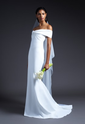 cushnie-fall-2019-bridal-collection-asymmetry-wedding-dress