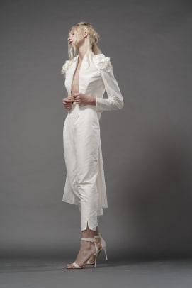 elizabeth-fillmore-bridal-fall-2019-Bowie Jacket & Pant