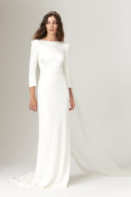 savannah-miller-bridal-fall-2019-meghan-markle-wedding-dress