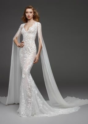 pronovias-fall-2019-bridal-long-sleeve-dress