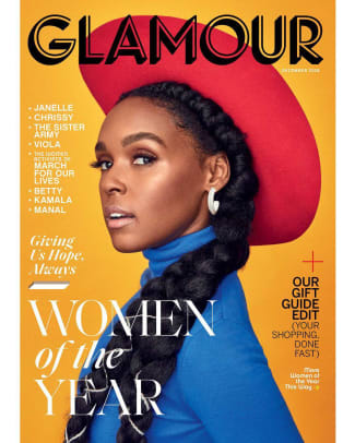 Must Read Glamour Announces Its 2018 Women Of The Year The