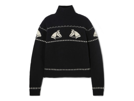 alexachung-intarsia-wool-turtleneck-sweater