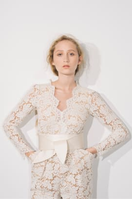 stella mccartney made with love bridal collection16
