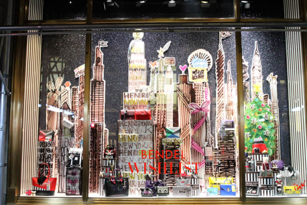 Get In The Holiday Spirit With These Spectacular New York