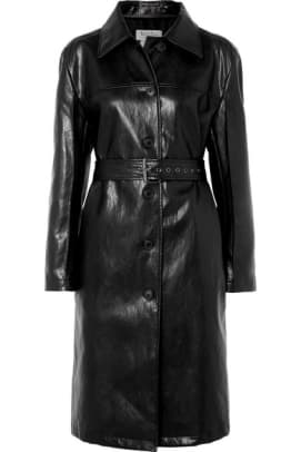 we11done-belted-faux-leather-coat