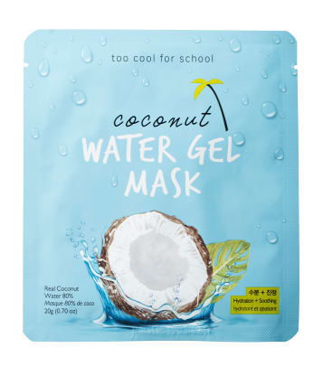 too-cool-for-school-coconut-water-gel-mask