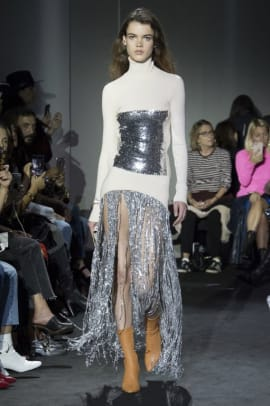 Paco Rabanne SS18 Look 35
