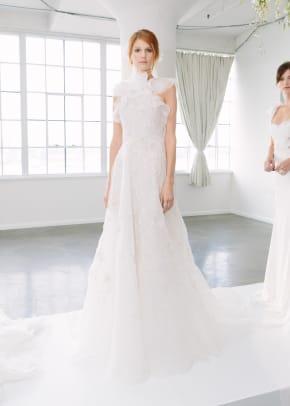 marchesa-bridal-wedding-dress-ruffles-fall-2018