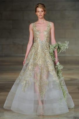 reem-acra-gold-leaf-wedding-dress-fall-2018-bridal