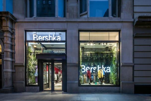 bershka-store