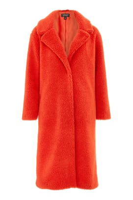 topshop-longline-teddy-faux-fur-coat