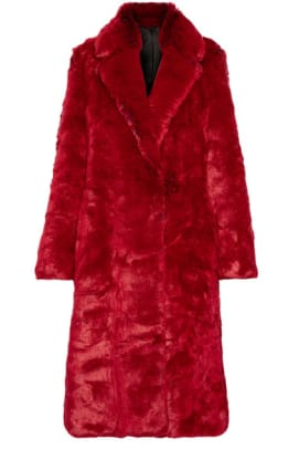 calvin-klein-205W39NYC-faux-fur-coat