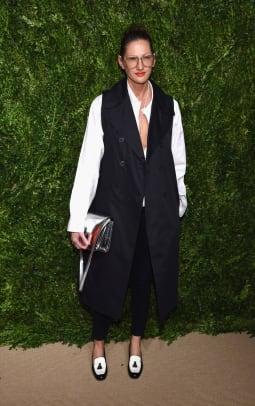 CFDA:Vogue Fashion Fund jenna lyons