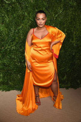 CFDA:Vogue Fashion Fund paloma elsesser