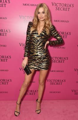 victoria's secret fashion show after party 36