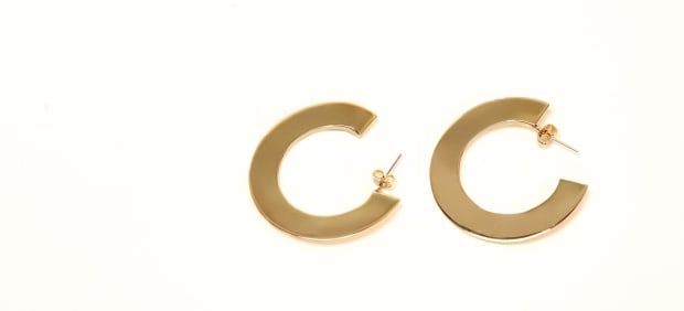 reformation-soko-hoop-earrings