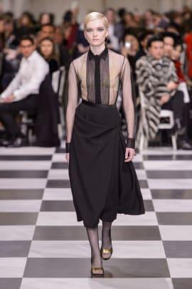 Dior haute couture spring 2018 1