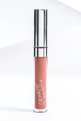 ColourPop Ultra Matte Lip Beeper $6.50 www.colourpop.com.jpg