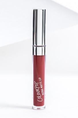ColourPop Ultra Matte Lip Avenue $6.50 www.colourpop.com